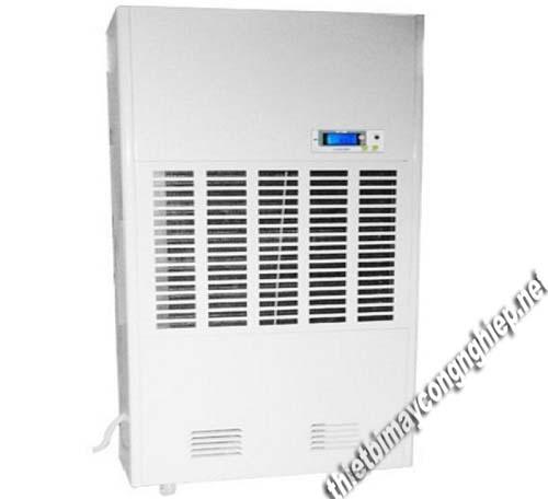 Ưu điểm của máy hút ẩm công nghiệp FujiE