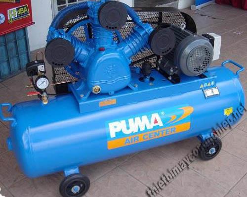 3 Model máy nén khí công suất lớn