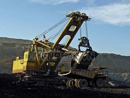 Ứng dụng của máy nén khí trong khai khoáng