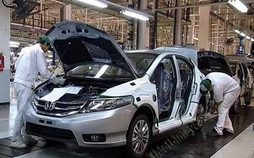Quy trình bảo dưỡng xe ô tô tại nhà