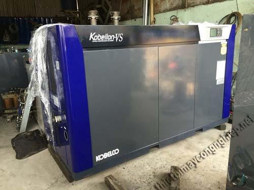 máy nén khí Kobelco nên đặt trong môi trường với nhiệt độ không quá cao