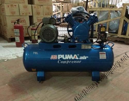 Bảng báo giá máy nén khí Puma Đài Loan