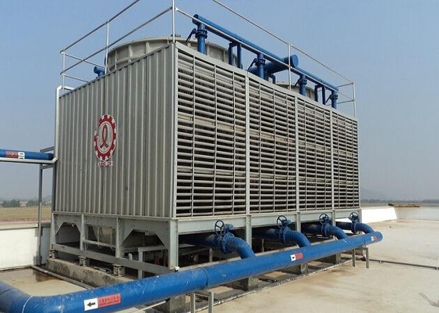 Tháp giải nhiệt Liang chi là dòng sản phẩm tốt nhất hiện nay