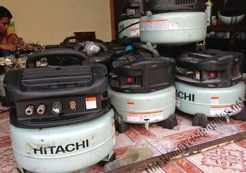 Cần chú ý điều gì khi mua máy nén khí mini cũ giá rẻ?
