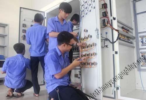 Tìm hiểu về thiết bị điện công nghiệp và mạch điện công nghiệp