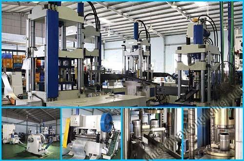 Thiết bị máy công nghiệp là gì? Ứng dụng máy công nghiệp