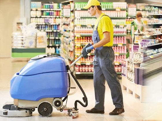 Nắm được cách sử dụng máy lau sàn sẽ giúp công việc diễn ra nhanh chóng và đạt hiệu quả tốt hơn