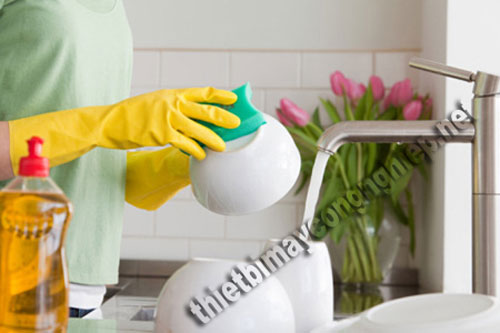 Dịch vụ dọn nhà theo giờ an toàn, siêu sạch tại Hà Nội