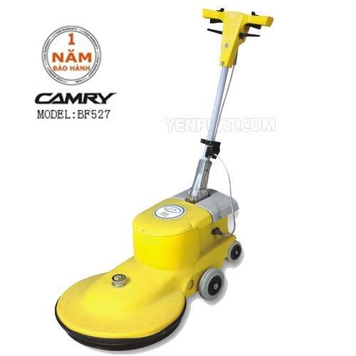 Model máy đánh bóng sàn nhà nhãn hiệu Camry
