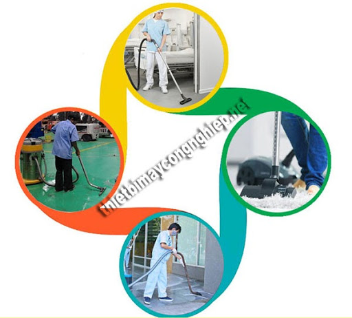 Sản phẩm được ứng dụng trong nhiều công việc trong cuộc sống