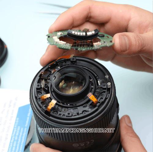 sửa ống kính máy ảnh hà nội