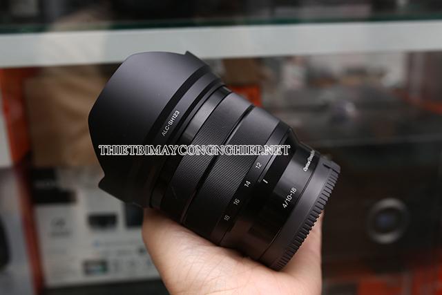tiêu cự ống kính máy ảnh