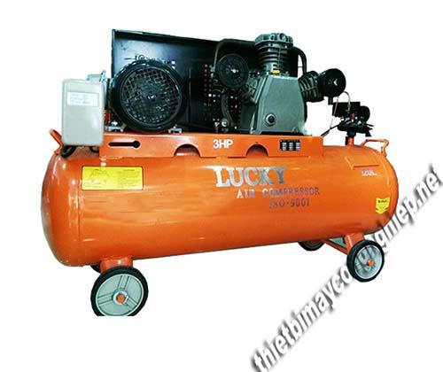 máy nén khí Lucky piston 3HP