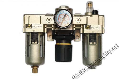 Tầm quan trọng của bộ lọc khí nén trong các thiết bị nén khí
