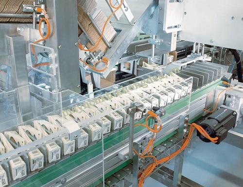Máy nén không khí không ồn được sử dụng trong các lĩnh vực sản xuất