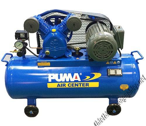 Máy nén khí piston hiện đang được sử dụng trong nhiều nhà máy, xí nghiệp