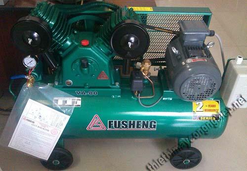 Fusheng thương hiệu sản xuất máy nén khí công nghiệp nổi tiếng