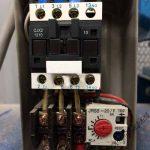 Hướng dẫn cách đấu dây máy nén khí an toàn