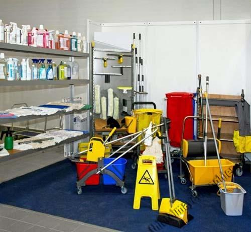 Những quy định trong việc vệ sinh nhà xưởng