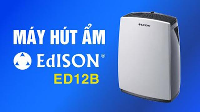 máy hút ẩm Edison 12 Thái Lan
