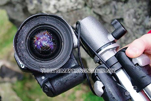 cách bảo quản ống kính máy ảnh