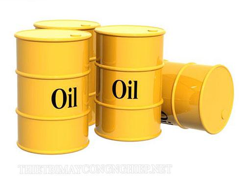 1 lít dầu bao nhiêu kg