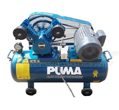 khắc phục máy nén khí bị yếu