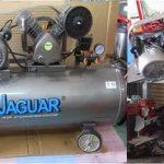 Tại sao máy nén khí bị yếu và cách xử lý nhanh chóng