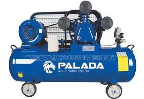 máy nén khí palada bị yếu