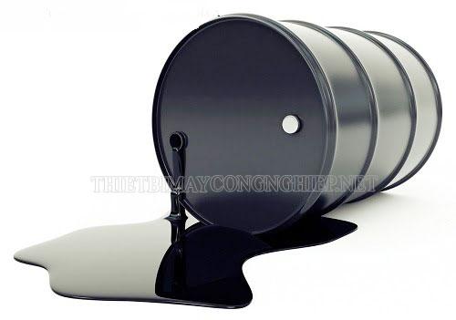 trọng lượng 1 lít dầu bao nhiêu kg
