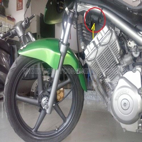 mobin sườn xe máy là gì