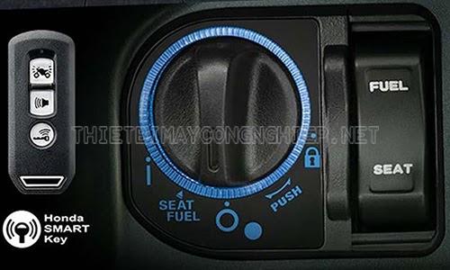 thay ổ khóa xe lead 125 giá bao nhiêu