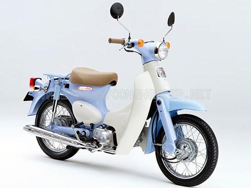 xe máy 50cc giá dưới 10 triệu