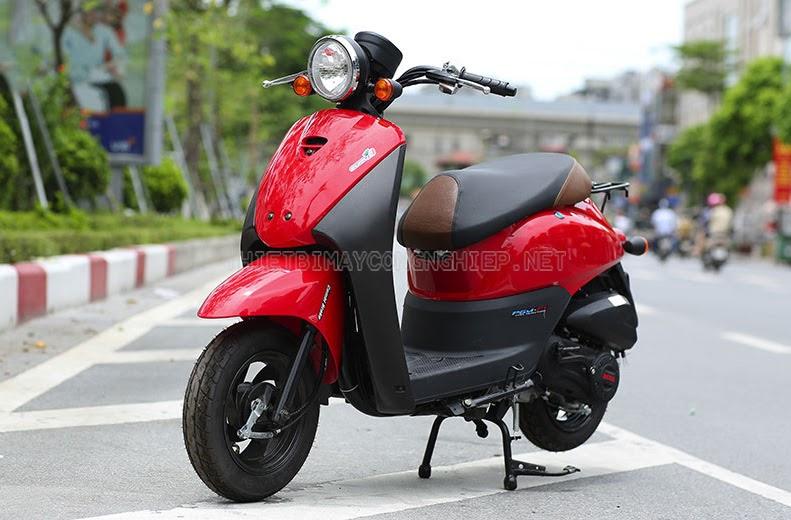 xe máy 50cc giá dưới 15 triệu