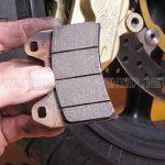 Nguyên nhân và cách chỉnh phanh đĩa xe máy không ăn