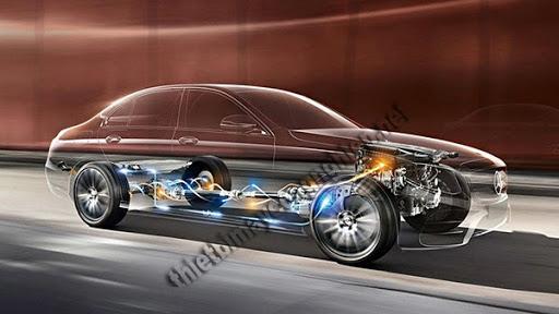 concept xe hơi là gì