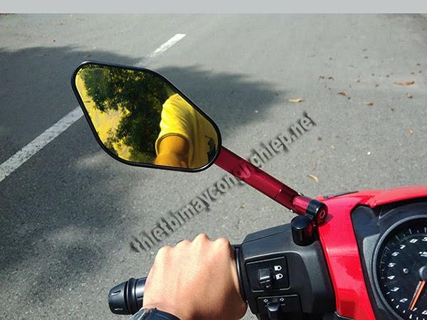 lỗi chén cổ xe máy