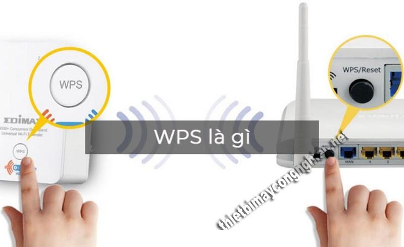wps là gì