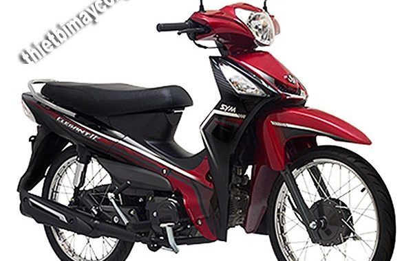 xe máy tầm giá 25 triệu sym elegant