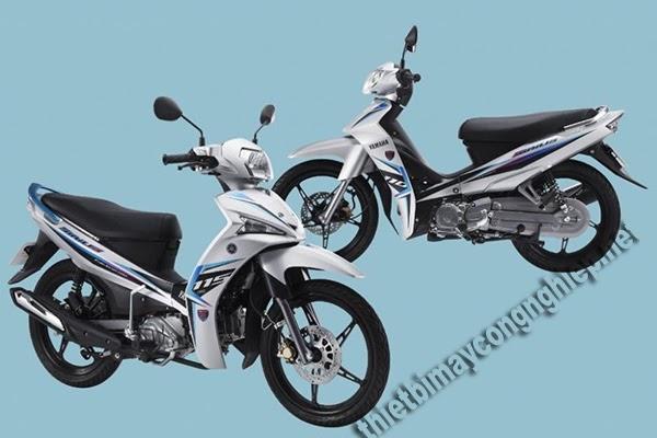 xe máy tầm giá 25 triệu yamaha sirius