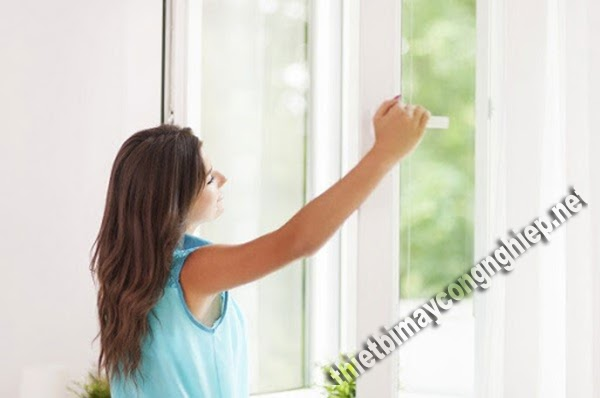 cách giảm độ ẩm trong phòng ngủ