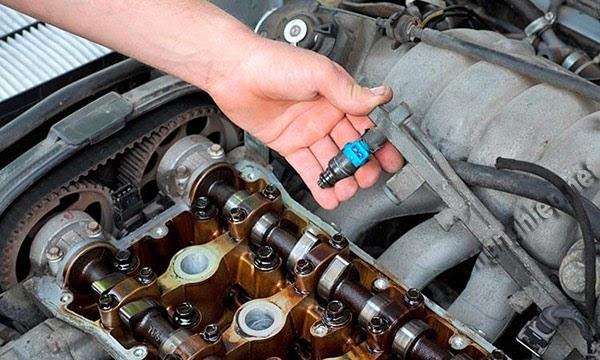 check engine là gì