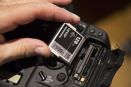 chụp ảnh kỹ thuật số là gì