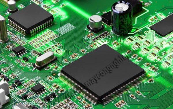printed circuit board là gì