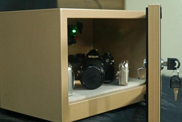 tủ chống ẩm máy ảnh loại nào tốt nhất