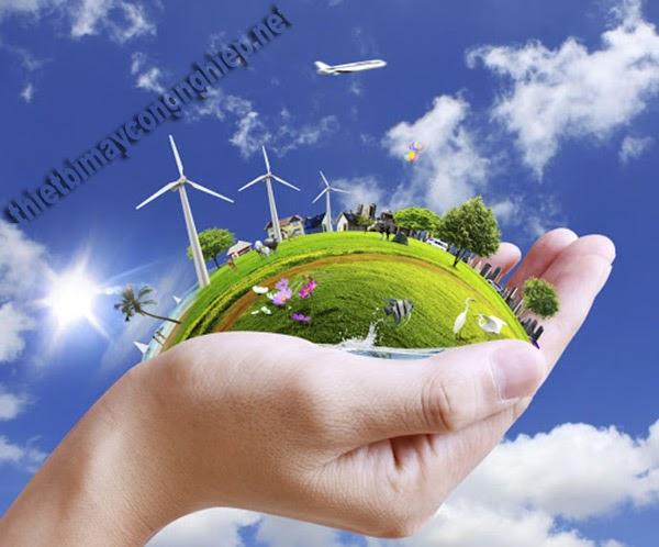 tại sao chúng ta cần bảo vệ môi trường