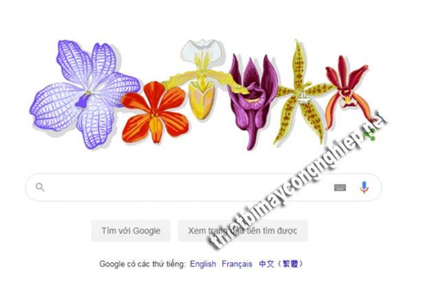 Google vinh danh Rapee Sagarik