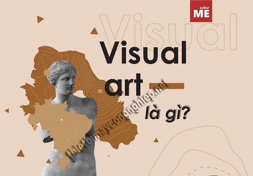 thiết kế visual là gì