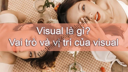 visual là gì