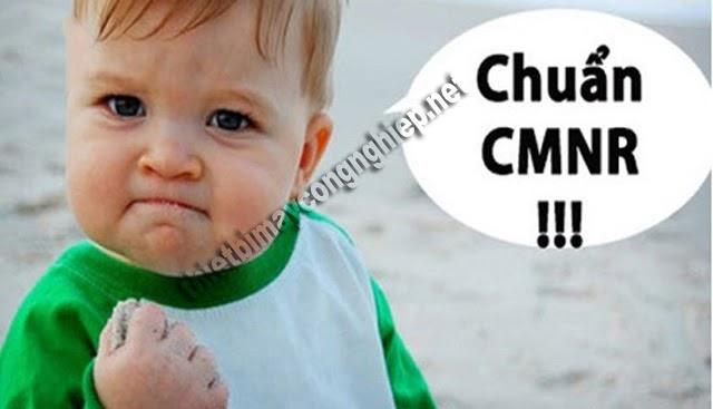 cmnm nghĩa là gì